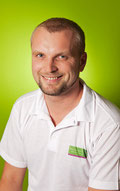 Carsten Schepers  Geschäftsführung, Verwaltung