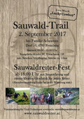 02. September Sauwald Trail