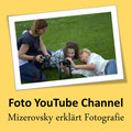YouTube Channel Fotografie