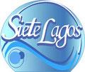 """Agua """"Siete Lagos"""""""