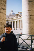 Misha Schigolev (Vaticano, Italia)
