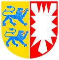 Landeswappen Schleswig- Holstein