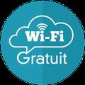 Wifi - Chambre d'hôte corrèze