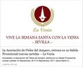 Revista La Venia. Septiembre 2017