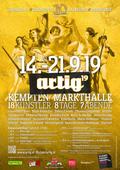 artig 2019 Kunstausstellung