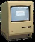 Mac 1984 / Klick