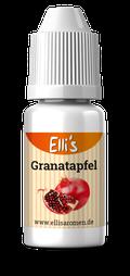 Granatapfelliquid bestellen im internet, Granbatapfelaroma