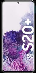 Samsung Galaxy S20 Plus 5G, Dual SIM