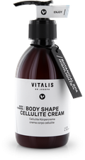 Body Shape Cellulite Cream - Glättende Körpercreme.