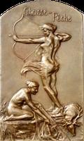"""Grand Prix Auszeichnung von 1907 zur """"Thermos"""" in Antwerpen"""