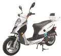 CLICK HERE FOR BAHAMA 50cc SCOOTER CATALOG