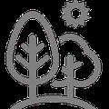 Icon Gartengestaltung