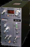 D2-105  -  Laserkontroller