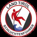 Land Tirol Schluchtenführer CanyoningAdventure