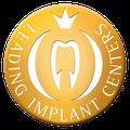 Auszeichnung als eines der führenden Implantatzentren Europas
