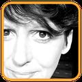 Profilbild Nicole Baierl, goodMood, Grafik & Design