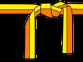 Amarillo-naranja
