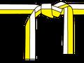 Blanco-amarillo