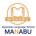 Manabu Japanese Language School logo
