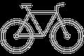 Multifunktional - Fahrrad- und businesstauglich