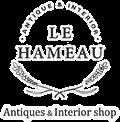 Antiques & Interior shop Le Hameau(ル・アモー)