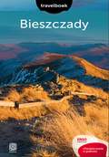 Bieszczady Travelbook Krzysztof Plamowski