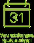 Button Veranstaltungen Fördergemeinschaft Generationenhilfe Jung Alt Abbensen Peine