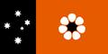 Northern Territory flag