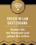 Logopädie | Logolisten - Icon W-Lan-Gastzugang