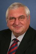 Bürgermeister a.D. Wolfgang Glenz