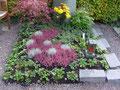 Gärtnerische Anlage und Gestaltung