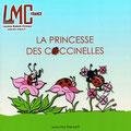 LMC France conte pédagogique pour enfants coccinelle
