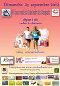 OMCA OMC athlétisme partenaire soutien LMC France ronde de saint mitre les remparts COURSE