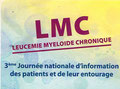 journee patient filmc fi journées patients lmc france leucemie myeloide chronique tratement cancer guerison espoir moelle osseuse