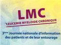 journee patient filmc fi journées patients lmc france leucemie myeloide chronique traitement cancer guérison espoir moelle osseuse
