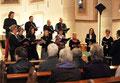 Kleiner Chor Friemersheim