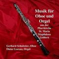 Orgel+Oboe