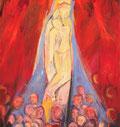 Pieta - Christus König