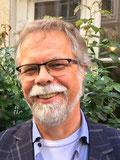 Foto Dr. Reinhard Goltz, Geschäftsführer des Institut für Niederdeutsche Sprache in Bremen