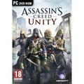 Assassin's Creed Unity disponible en précommande ici.