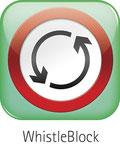 WhistleBlock