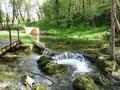 Ruisseau le Couzeau