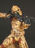 custom star wars _ Clone Trooper Kotobukiya