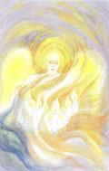 Erzengel Michael, der Engel der Zeitenwende