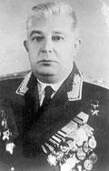 Соловьев Иван Владимирович