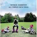「All Things Must Pass」GEORGE HARRISON