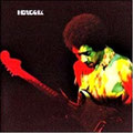 「Band of Gypsys」JIMI HENDRIX