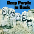 「in Rock」DEEP PURPLE