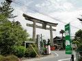 ひえ田野神社