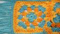 crochet chalina